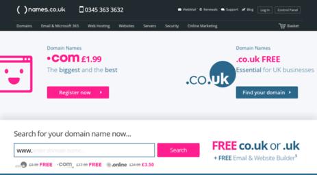 Visit Ndo com - Domain Names   Domain Registration   Web