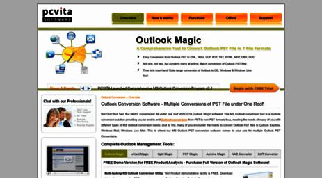 Visit Outlookconversion org - Outlook Conversion » Convert