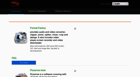 Visit Pcfreetime com - Freetime software