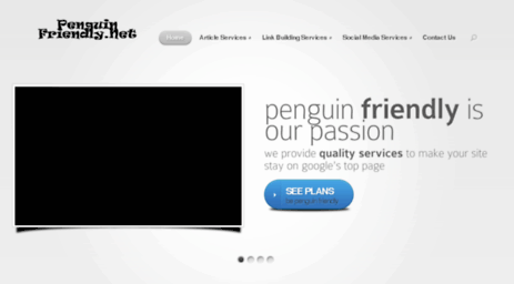 penguinfriendly.net