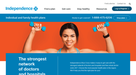Visit Plans ibx4you com - Health Insurance Plans in PA