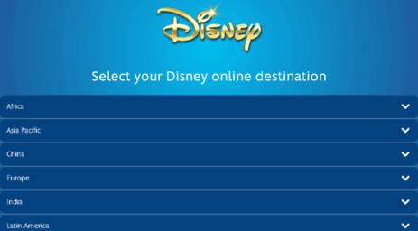 Visit Playhousedisney co uk - Disney - Disney Online