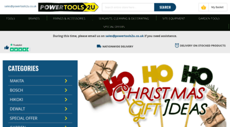 powertools2u.co.uk