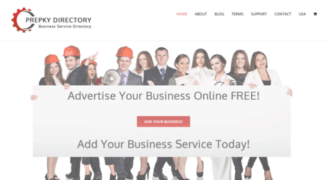 Visit Prepky ca - Business Directory For Canada - Canadian