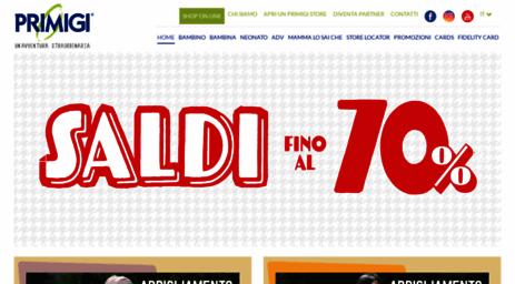 433274d6a2a1 Scopri la nuova collezione total look Primigi primavera estate 2019  abbigliamento  e calzature per bambini e bambine da 0 a 14 anni!