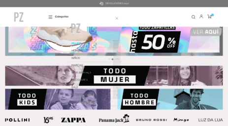 7326cd8ddc0 ... de calzados de todo tipo y diseño
