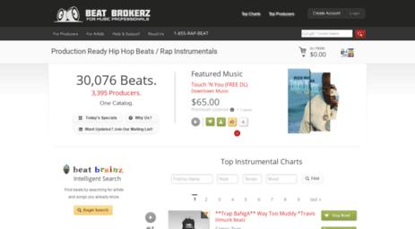 Beats with hooks archives buy rap beats & hip hop instrumentals.