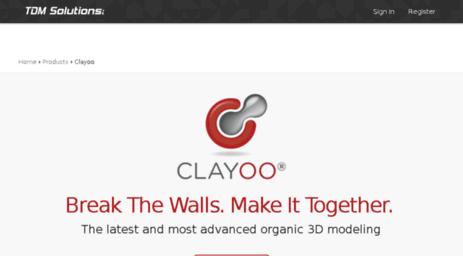 Visit Rhinoemboss com - Download: RhinoGold, Clayoo