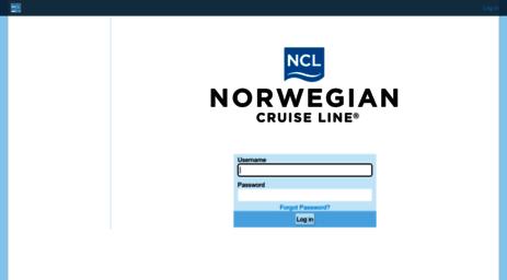 Ncl login