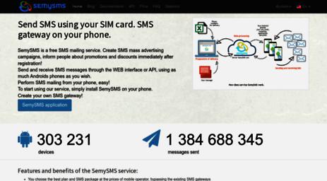 Free Sms Gateway