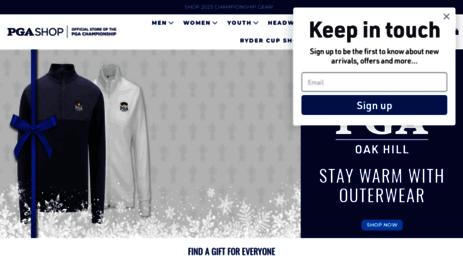 Visit Shop pga com - PGA Apparel, PGA Ryder Cup Merchandise