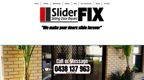 Visit Sliderfix Com Au Sliding Door Repair In Adelaide Sliderfix Patio Glass Sliding Doors