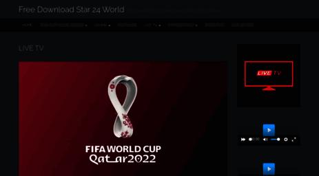 Visit Star24world com - Free Download Star 24 World – Free download
