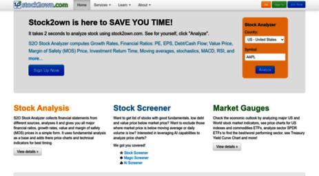 Rsi Stock Screener