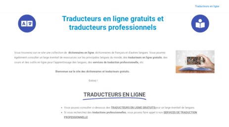 systrans traduction gratuit