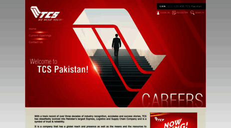 Visit Tcs rozee pk - TCS Private Limited Jobs, TCS Private