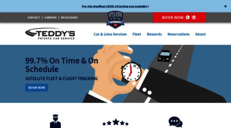 Visit Teddyslimousine Com Limo Service Ct Norwalk Car Service
