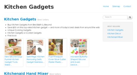 Visit Templates Kuechengeraete Test Online De Kitchen Gadgets