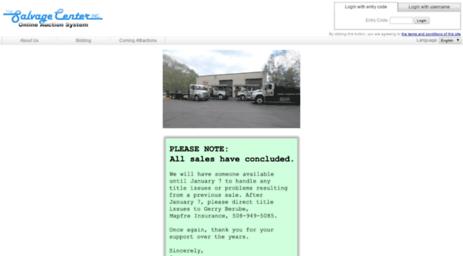 Visit Thesalvagecenter Com The Salvage Center