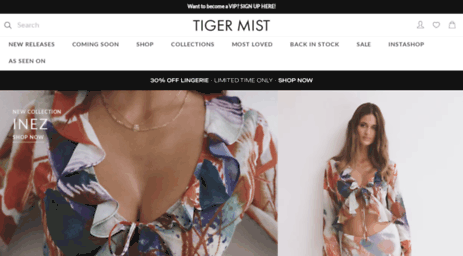 Tiger Mist Reviews: Read 29 reviews on ShopVenture