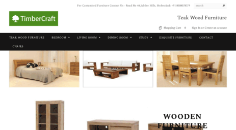 Visit Timbercraft In Buy Authentic Teak Wood Beds And Teak Wood