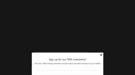 Visit Toepunter com - Toe Punter Tips - The home of the Both