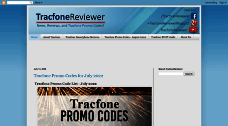 Visit Tracfonereviewer blogspot com - TracfoneReviewer