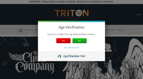 Visit Tritondistribution com - Triton Distribution | Wholesale
