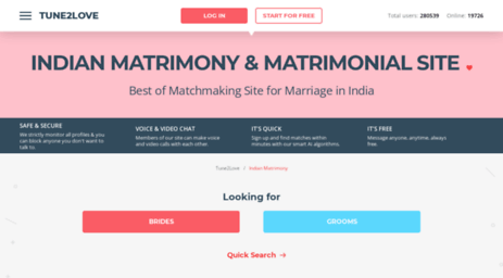 Visit Truejodi com - Truejodi — Free Matrimony Sites